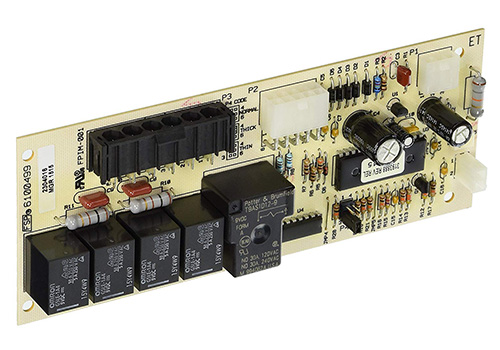 Ice Machine Control Board WP2304016 2