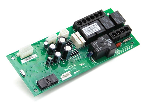 Ice Machine Control Board WPW10226156 1