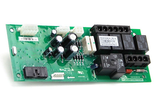 Ice Machine Control Board WPW10226156 2