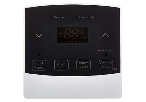 Kenmore Freezer Control Board 297366203 1