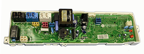 LG Dryer Main Control Board EBR36858809 2