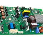 LG Refrigerator Control Board EBR75234703