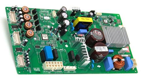 LG Refrigerator Control Board EBR75234703 2