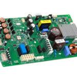 LG Refrigerator Control Board EBR75234703 3