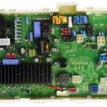 LG Washer Electronic Control Board EBR32268015