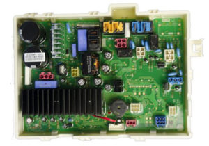 LG Washer Electronic Control Board EBR32268015