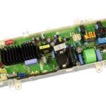 LG Washer Main Control Board EBR67466109
