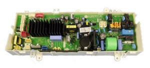 LG Washer Main Control Board EBR67466109 2
