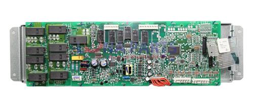 Oven Control Board WP5701M796-60 3
