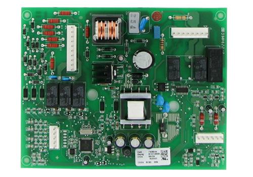 Refrigerator Control Board WPW10312695 3