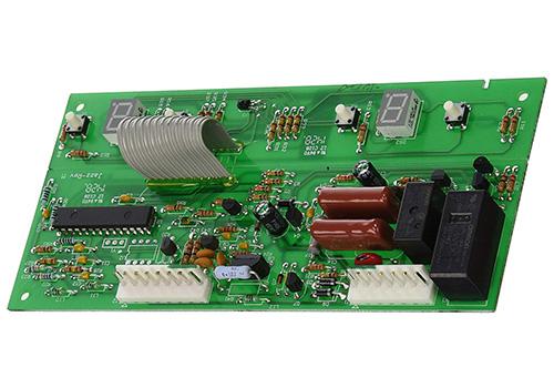 WPW10503278 Refrigerator Control Board 1