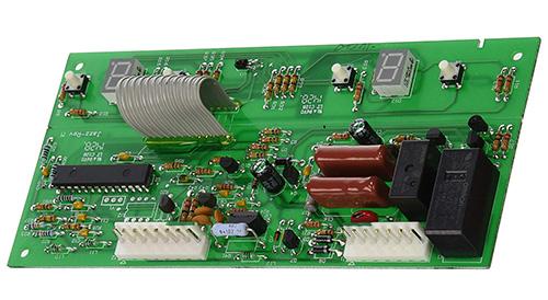 WPW10503278 Refrigerator Control Board 1a