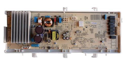 GE Washer Control Board WH12X26034 2