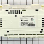 0367400141 Electrolux Dishwasher Control Board