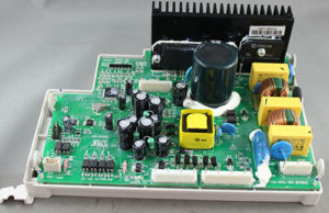 119424600 Simpson Washer Control Board