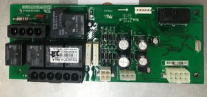 2321774 Ice Machine Main Control Board