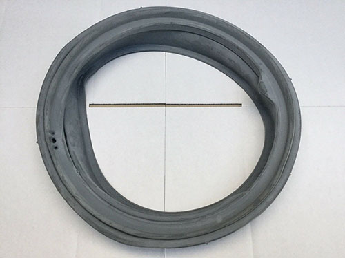 2905570100 Lemair LW5 Washer Boot Seal