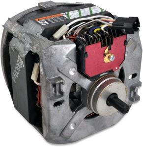 3352287 Washer Drive Motor