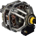 4681el1008a Dryer Drive Motor