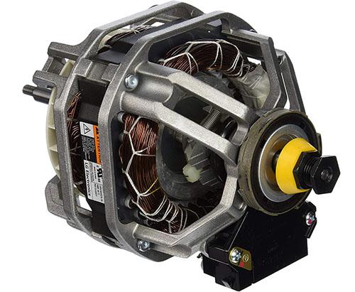 4681el1008a Dryer Drive Motor