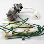 5304442620 Refrigerator Fan Motor
