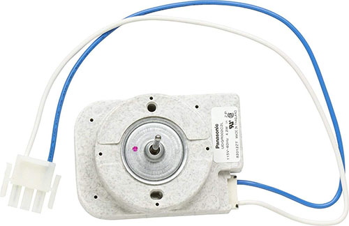 68001613 Freezer Evaporator Fan Motor