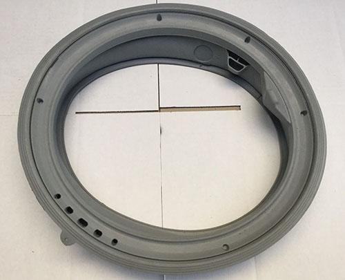91400220801 Washer Door Boot Seal