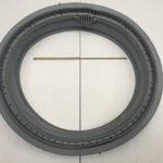 AVL95 Ariston Washer Door Boot Seal
