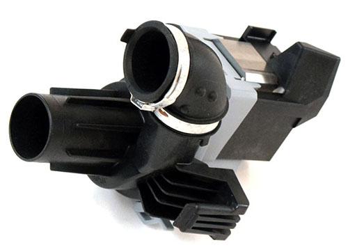 Amana W10902322 Motor Pump