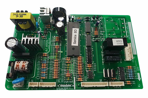 DA41-00024C Samsung Freezer Control Board