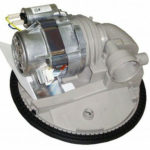 Dishwasher Pump Motor W10239405