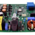 EBR67348018 LG Refrigerator Electronic Control Board