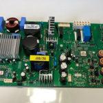 EBR75234703 LG Refrigerator Control Board