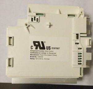 EIFLS55IIW0 Electrolux Washer Motor Control Board