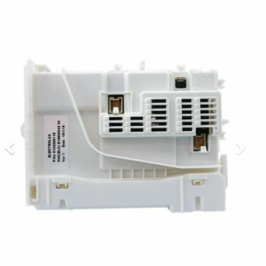 ELECTROLUX WASHING MACHINE SWF10761 CONTROL BOARD 0133200116