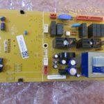 GE Microwave Control Board RAS-OTR9