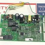 GE Refrigerator Control Board 200D4854G012