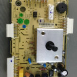 GENUINE ELECTROLUX / SIMPSON WASHING MACHINE CONTROL BOARD 0133200120