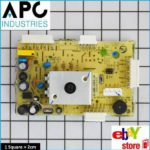 GENUINE SIMPSON WASHING MACHINE CONTROL BOARD PART # 0133200119