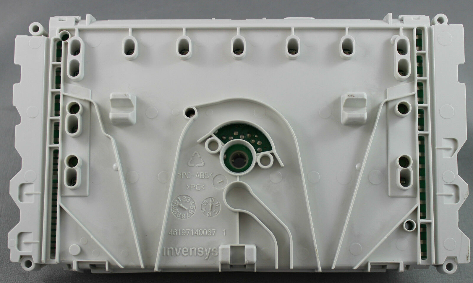 GENUINE WHIRLPOOL WASHING MACHINE  WFS1275CD  MAIN CONTROL BOARD W10318660