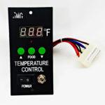 GMG Pellet Grill Control Circuit Board Module Non-WIFI , Daniel Boone - P-1051DB