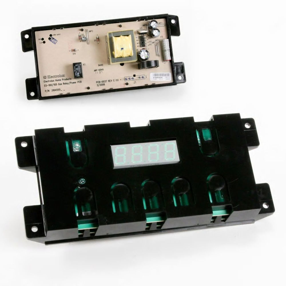 Genuine OEM Frigidaire 316455430 Range/Stove/Oven Control Board