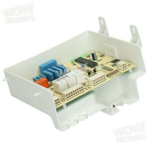 Genuine WHIRLPOOL AMERICAN STYLE FRIDGE FREEZER PCB CONTROL BOARD