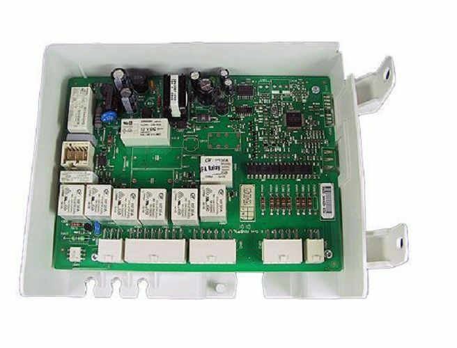 Genuine Whirlpool Bauknecht Fridge Freezer Control Board PCB 480132100476