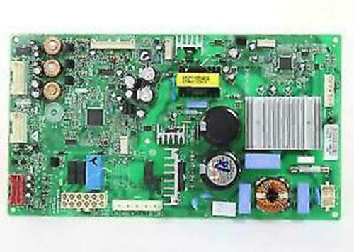 LG Refrigerator Control Board EBR73456502