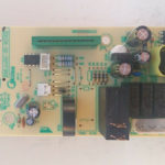MD1001LSE Microwave Control Logic Board 2