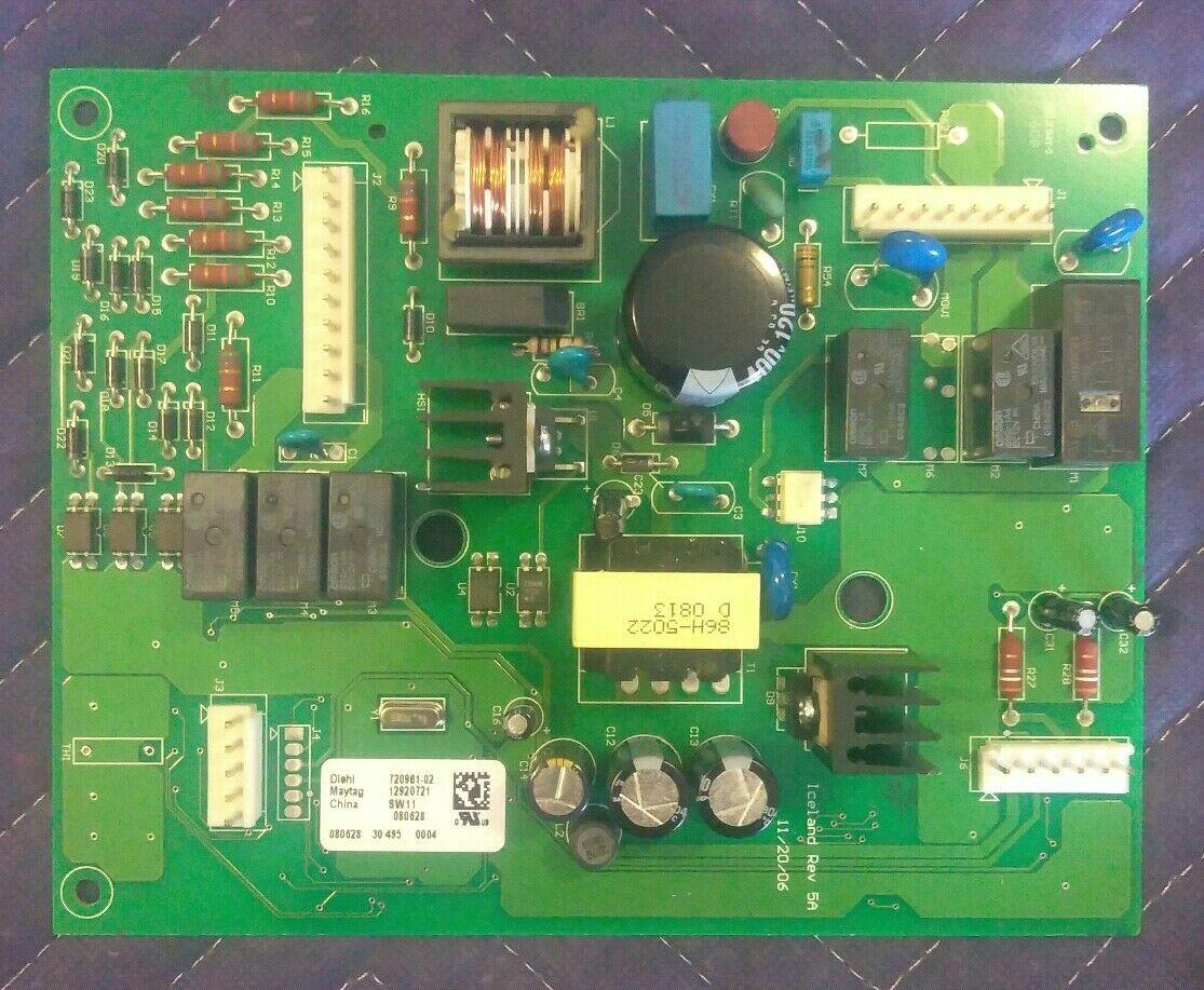 Maytag Refrigerator Main Control Board 12920721