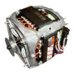 Motor Frigidaire W/Pulley 134381600