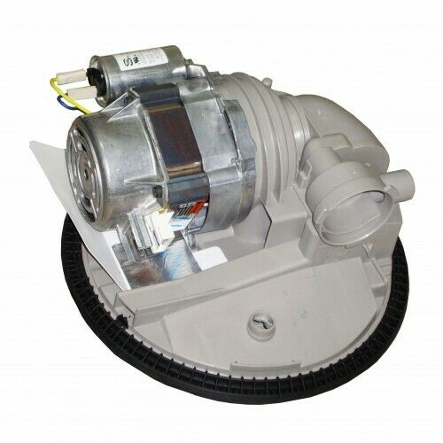 Motor Pump Dishwaser Whrl. W10239405