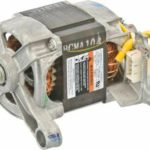 NEW Bosch Washer Drive Motor 00660487